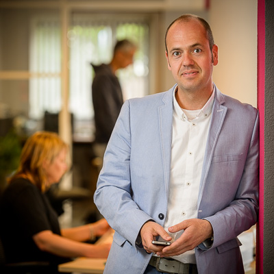 Peter van Apeldoorn partner